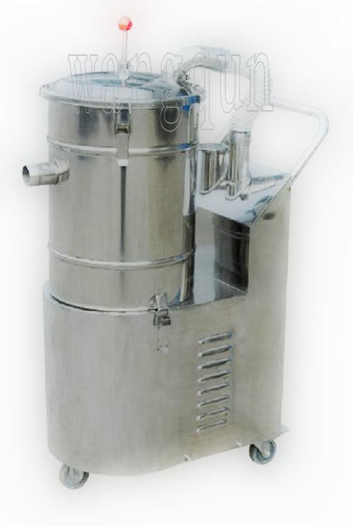 XGB系列高效工业吸粉器