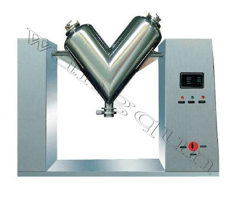 VH-V型混合机