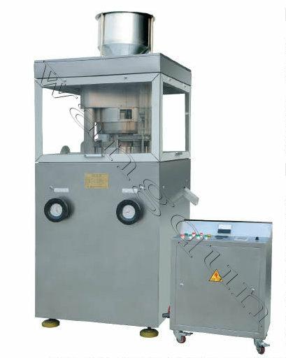 旋转压片机ZP50-11
