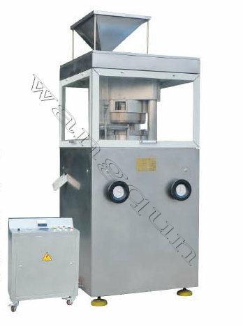 旋转压片机ZP50-9