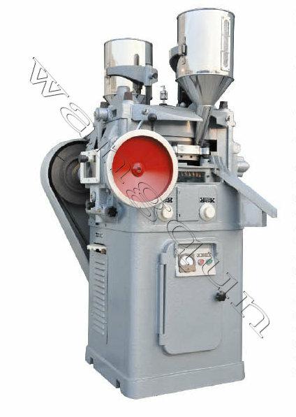 常州旋转式压片机ZP33