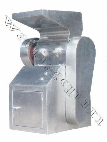 CSJ强力型粗碎机