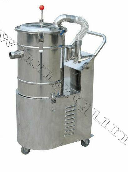 高效工业吸粉器