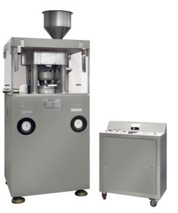常州ZP30-17旋转式压片机